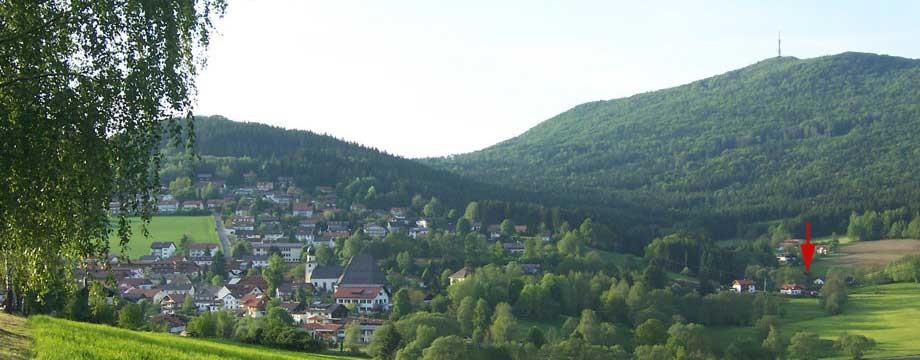 Ferien in Rimbach